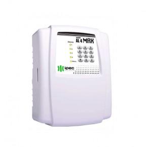 Central de alarme IPEC AL4 MAX